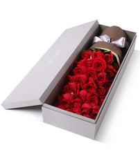 Load image into Gallery viewer, 33 red roses to HongKong or Macau