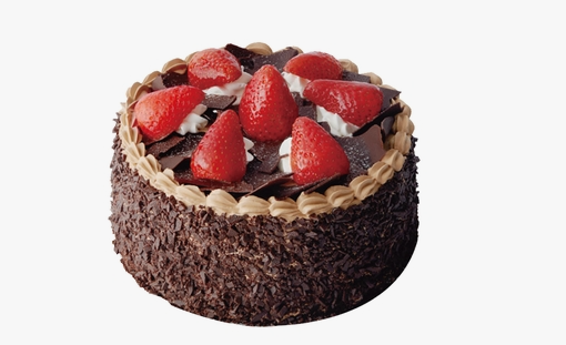 Classic Black Forest Cake- Hong Kong (price in usd)