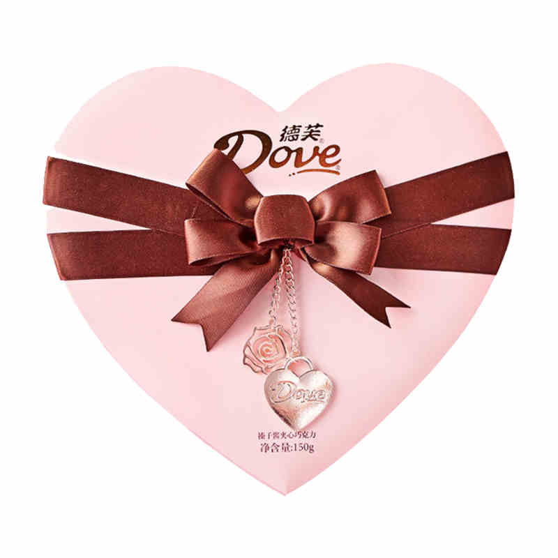 Dove Charcolate 150g Gift to China