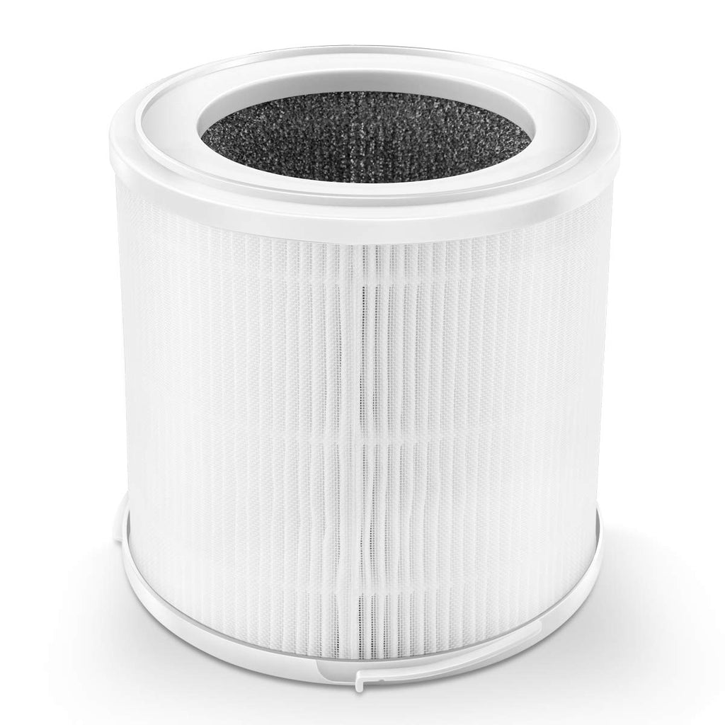 Keenstone Air Purifier Filter Air Purifier with 3 Stage Filtration,High Effective Filter for Filter Repalcemnet