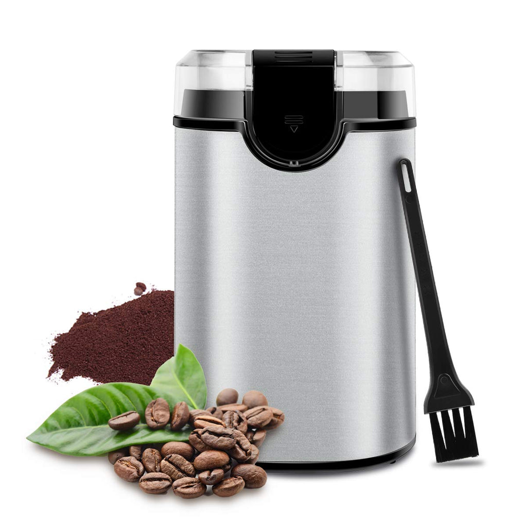 Keenstone™Electric Coffee Grinder for Coffee Beans