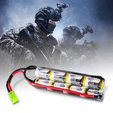 9.6V NiMH Airsoft Battery