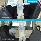 Car Waterproof Pet Travel Hammock Seat Non Slip 58X54 Inch