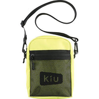 Kiu 600D mini shoulder bag