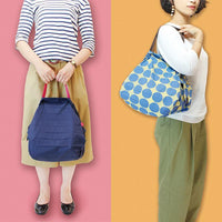 Shupatto Compact Bag M size 易摺環保袋