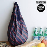 Shupatto Compact Bag 易摺環保袋 (drop)