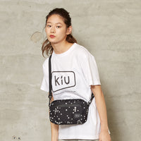 Kiu防水shoulder bag