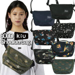 Kiu 600D shoulder bag (S)