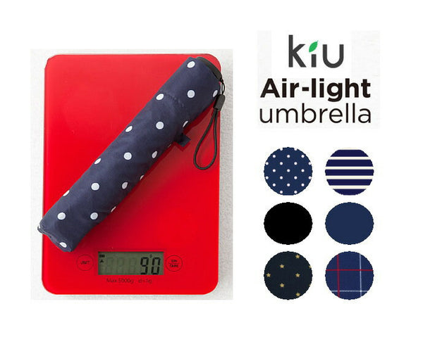 Kiu Air light 90g 傘