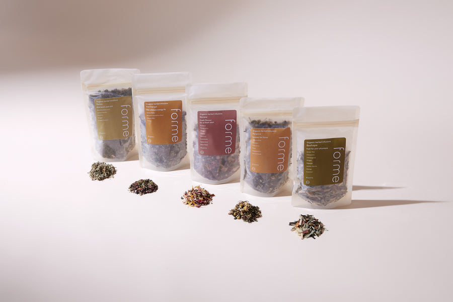 Reshape Herbal Infusion