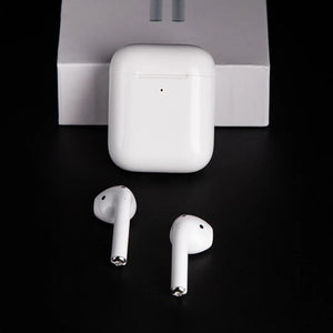 New Perfect Super Copy Air 2 EarBuds 1:1 With GPS & Ear Detection Feature