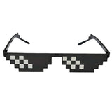 Thug Life Pixel Limited Edition Sunglasses