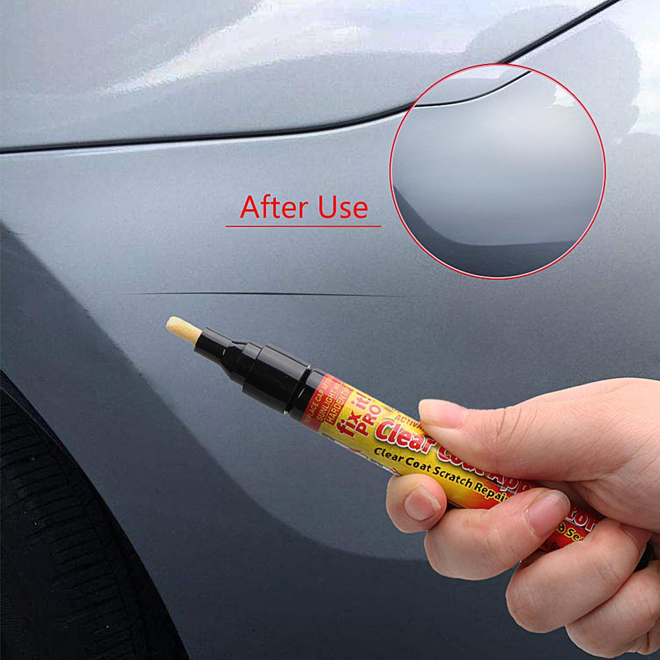 Magic Car Scratch Eraser | Easy Scratch Repair