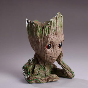 Baby Groot Flowerpot & Pen Holder