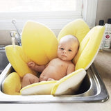 Baby Sink Bath Tub Flower
