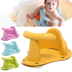 Baby Bath Chair Seat Ring