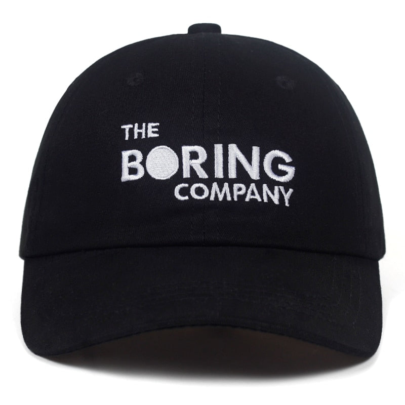 THE BORING COMPANY HAT