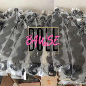 Bawse Bish Collection