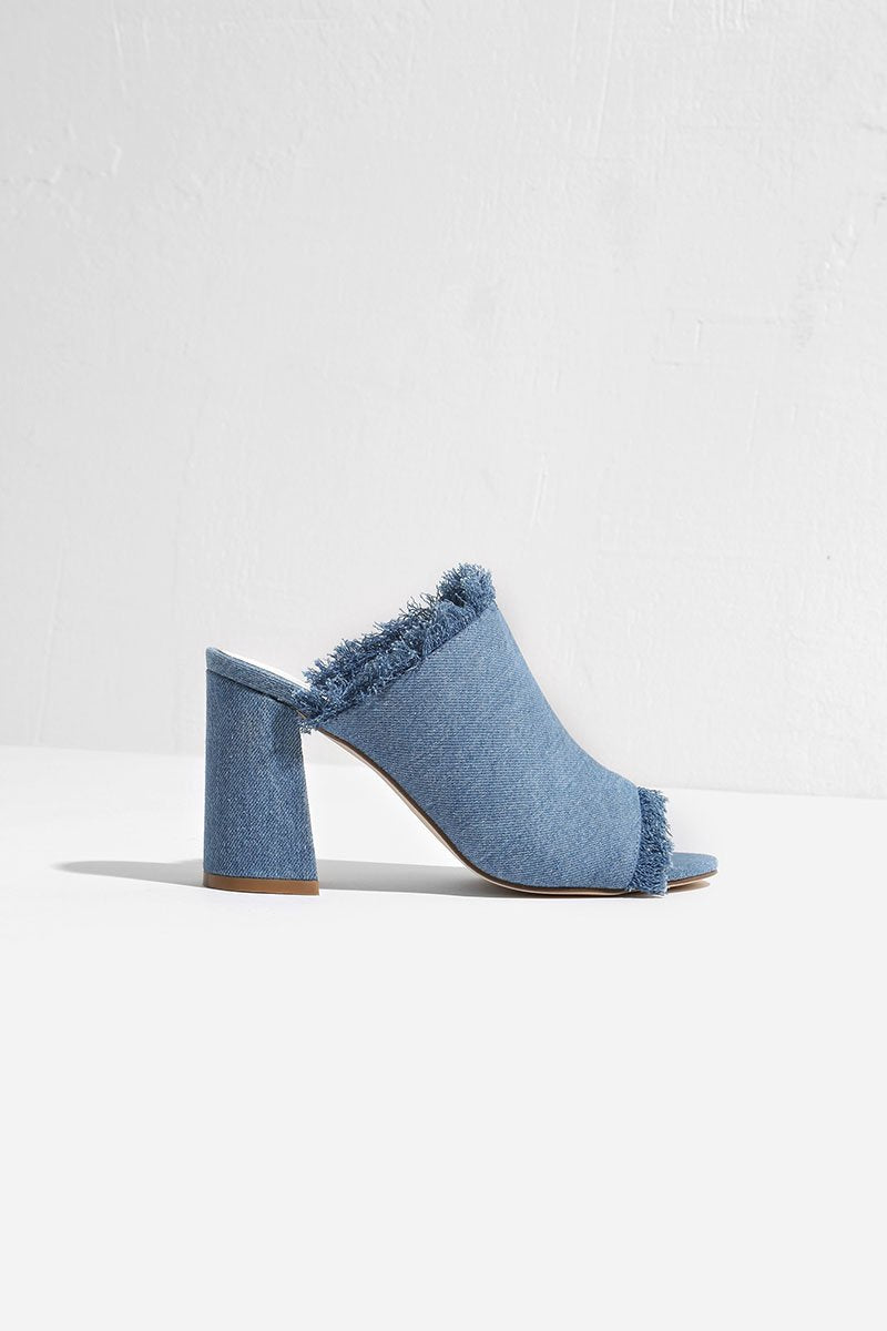 Could'a Would'a Should'a - blue (only size 37 & 38 left in stock)