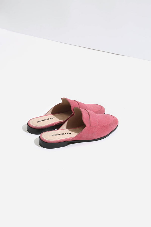 My Boo - pink slippers (only size 36 left in stock)
