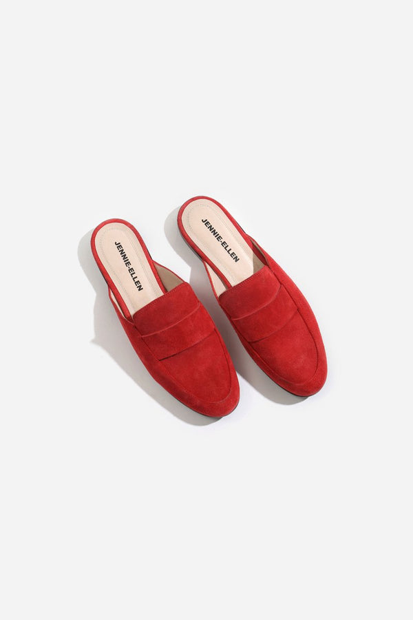 My Boo - loafers