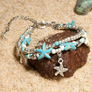 Under the Sea - Anklet