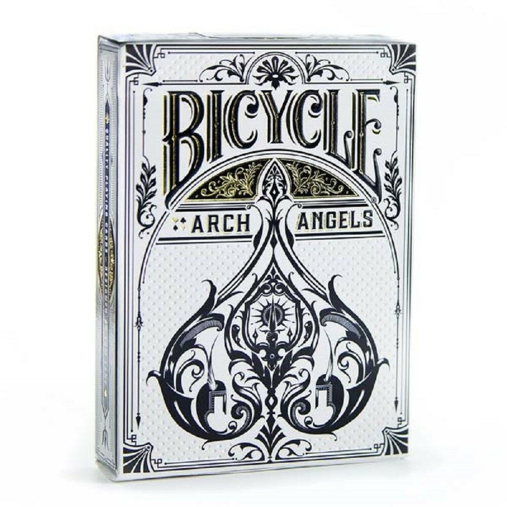 Bicycle Archangels – Playing Cards | Bicycle Playing Cards - Australia only - Better Buy Now