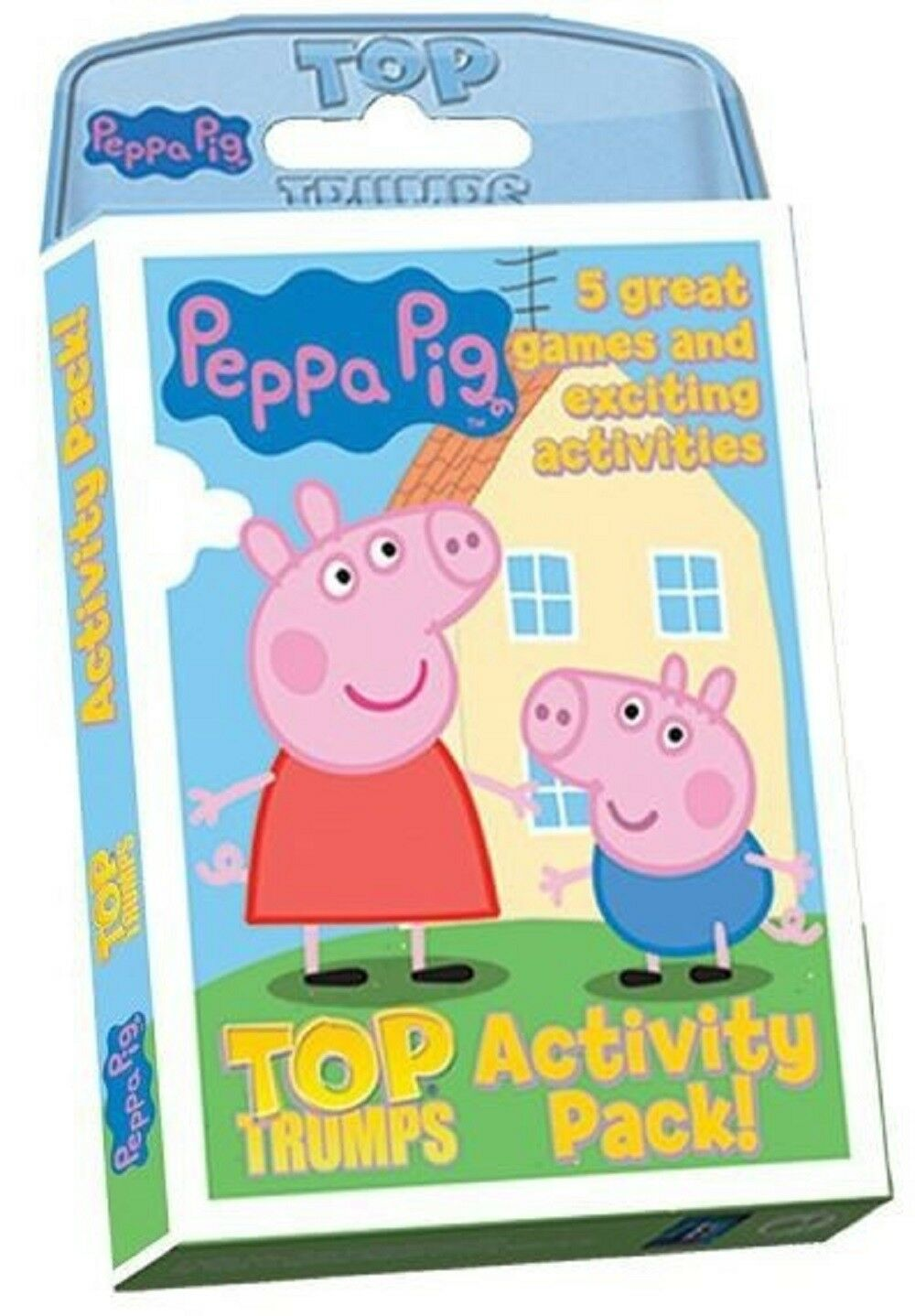 Peppa Pig Activity Pack - Australia only - Better Buy Now