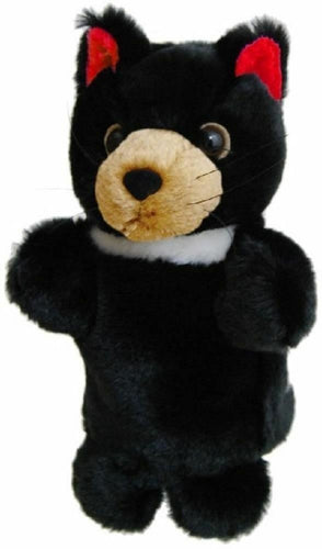 Tasmanian Devil Hand Puppet soft plush toy by Elka - Australia only - Better Buy Now