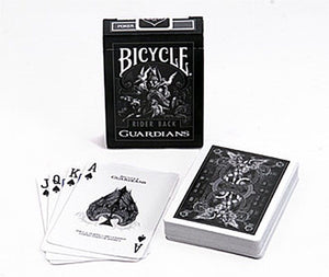 Guardians - Bicycle Playing Cards - Australia only - Better Buy Now