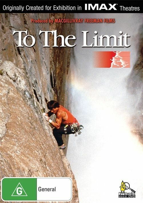 Imax - To The Limit (DVD, 2009) - Australia only - Better Buy Now