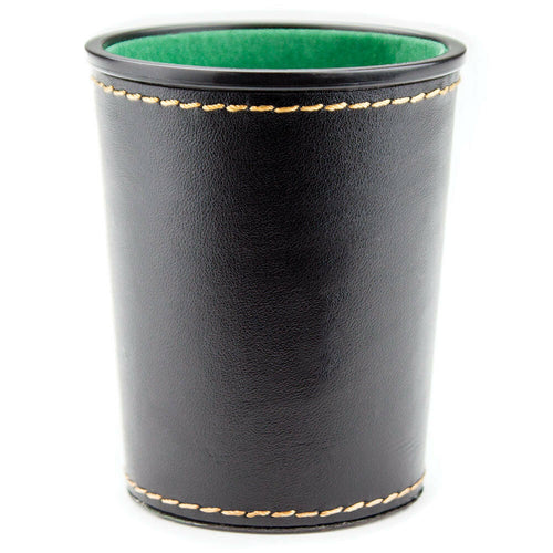 Synthetic Leather Dice Cup - Australia only - Better Buy Now
