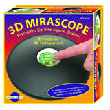 3-D Mirascope - Australia only - Better Buy Now