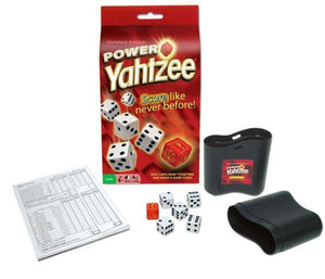 Power Yahtzee - Australia only - Better Buy Now