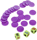 LCR, left center right dice game, Wild - Australia only - Better Buy Now