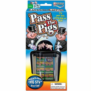 Pass The Pigs Game - Australia only - Better Buy Now