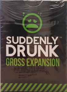 Suddenly Drunk Gross Expansion - Australia only - Better Buy Now