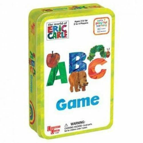 ABC Tin Game - Australia only - Better Buy Now