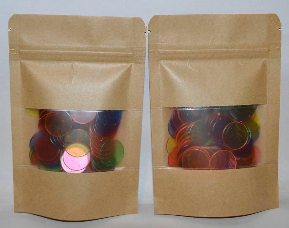 200 Pack Mixed Bingo Chips - Australia only - Better Buy Now