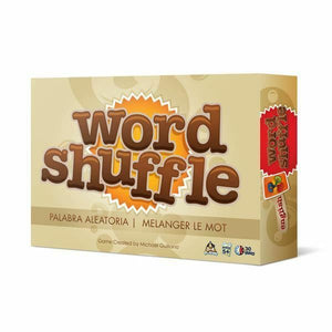 Word Shuffle - Australia only - Better Buy Now