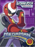 Mega Man Grand Prix Starter Deck (ProtoMan) - Australia only - Better Buy Now