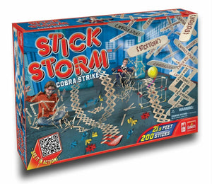 Stick Storm Cobra Strike - Australia only - Better Buy Now