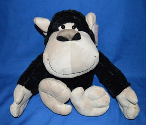 "Stevie ""G"" Gorilla Black 30cm - Australia only"