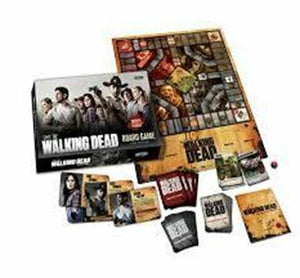 The Walking Dead Board Game - Australia only