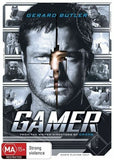 Gamer (DVD, 2014) - Australia only - Better Buy Now