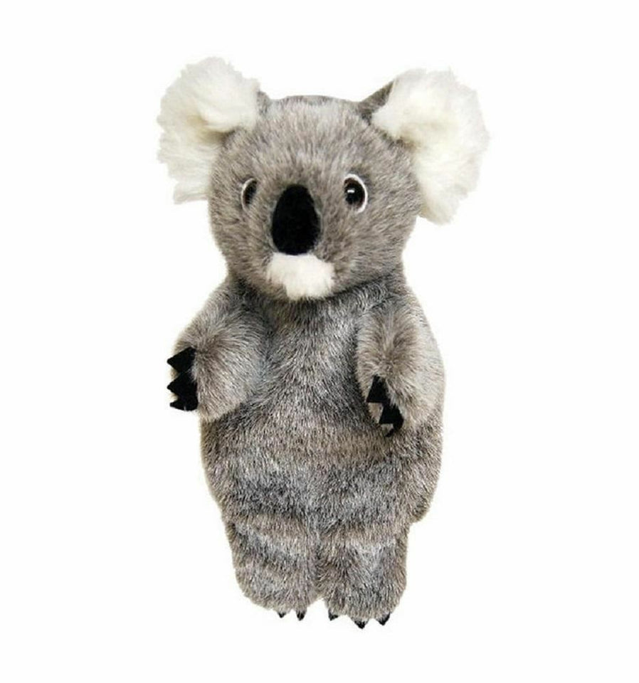 Koala Hand Puppet soft plush toy by Elka - Australia only - Better Buy Now