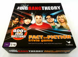 The Big Bang Theory Trivia Game - Australia only - New Sealed - 12+ 2-8 Players - Australia only - Better Buy Now