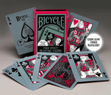 Tragic Royalty - Bicycle Playing Cards - Better Buy Now