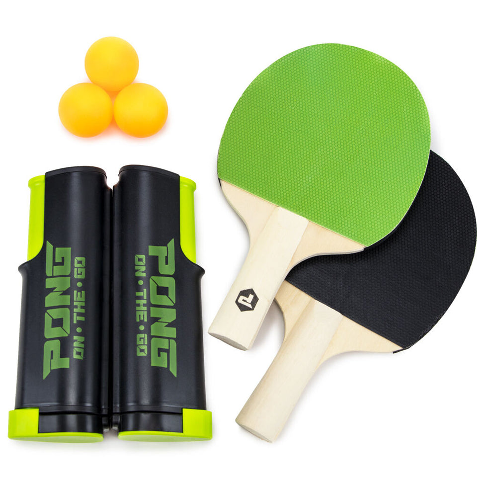 Pong on the Go - Australia only - Better Buy Now
