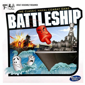 Battleship - Australia only - Better Buy Now